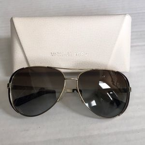 Michael Kors Polarized Sunglasses